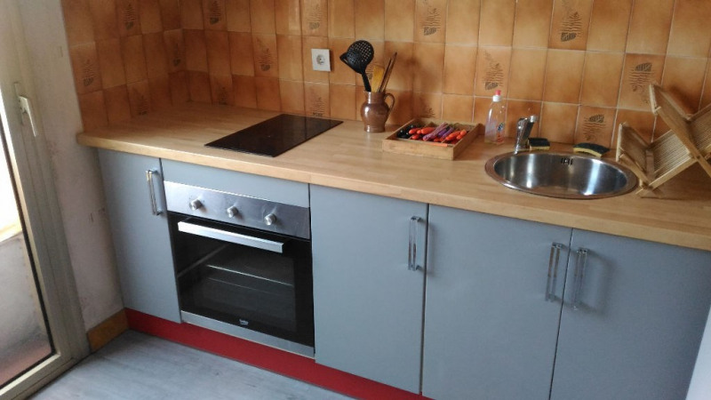 Sale apartment Cagnes sur mer 99000€ - Picture 3