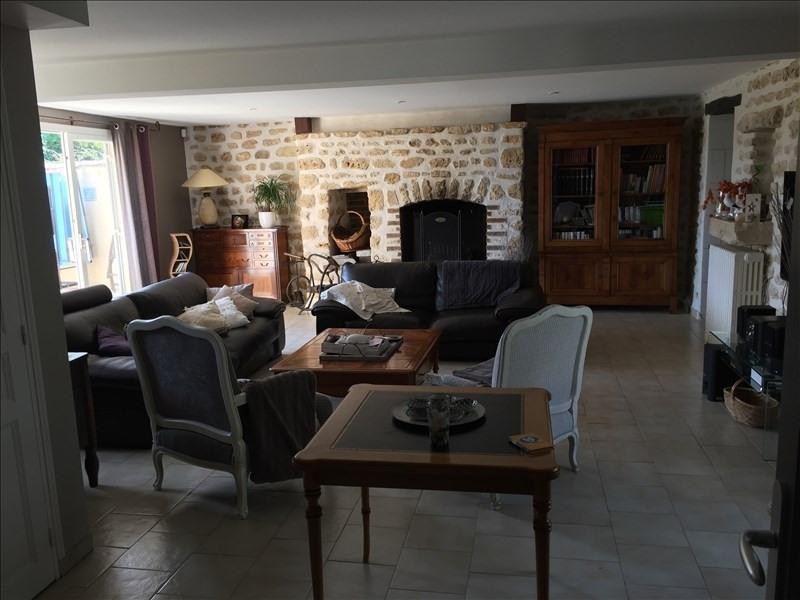 Vente maison / villa Vouneuil sous biard 448000€ - Photo 7