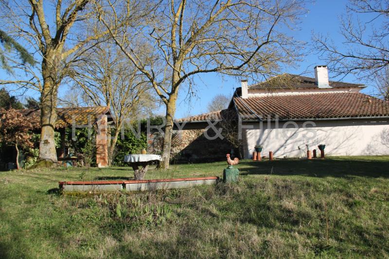 Vente maison / villa Samatan 202000€ - Photo 24