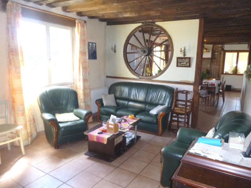 Sale house / villa Verneuil d'avre et d'iton 195000€ - Picture 6