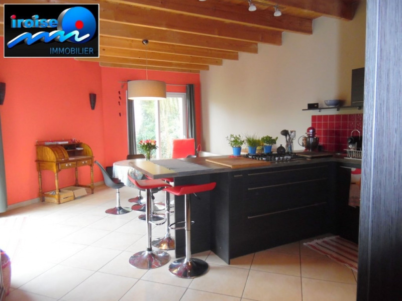 Sale house / villa Brest 294800€ - Picture 5