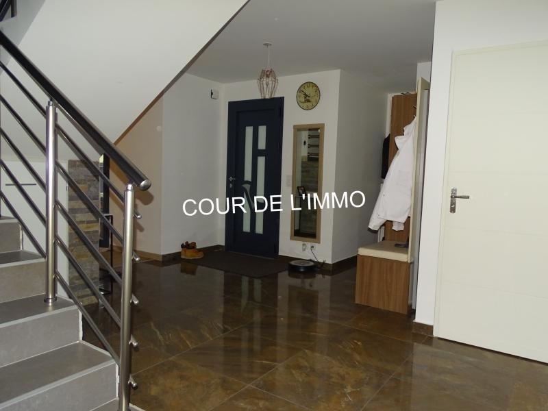 Vente maison / villa St pierre en faucigny 525000€ - Photo 8