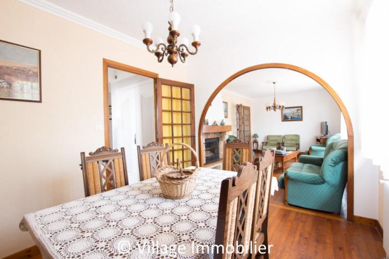 Vente maison / villa Mions 320000€ - Photo 5