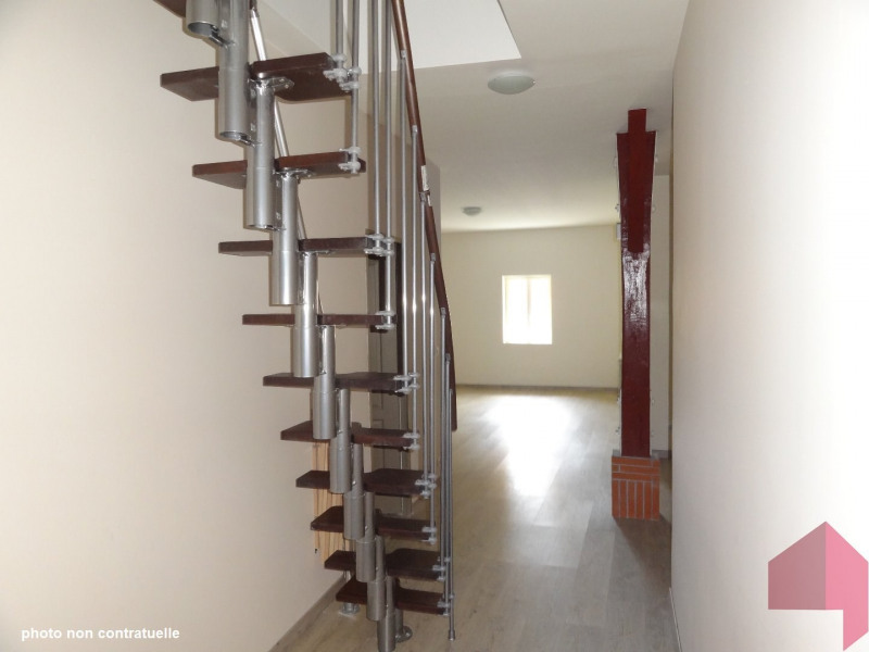 Rental apartment Caraman  centre 580€ CC - Picture 2