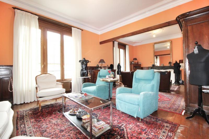 Vente maison / villa Pont scorff 525000€ - Photo 4