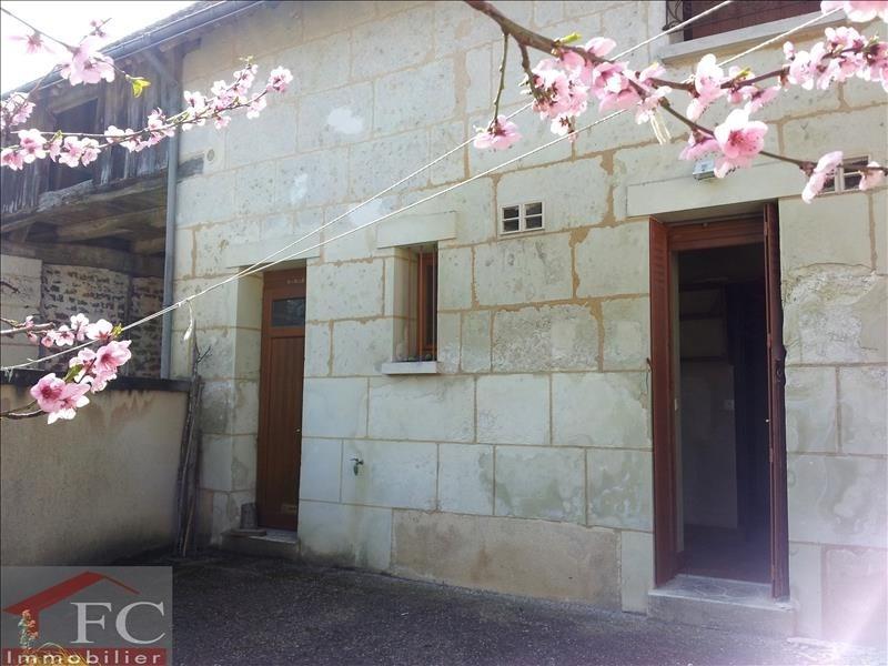 Rental apartment Lunay 307€ CC - Picture 2