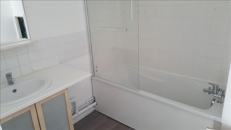 Rental apartment Cergy 764€ CC - Picture 5