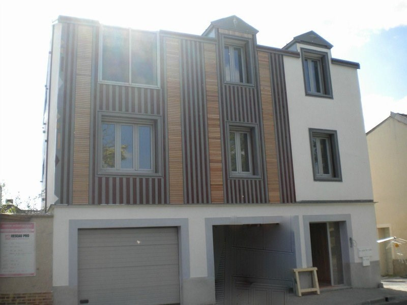 Rental apartment Fresnes sur marne 835€ CC - Picture 2