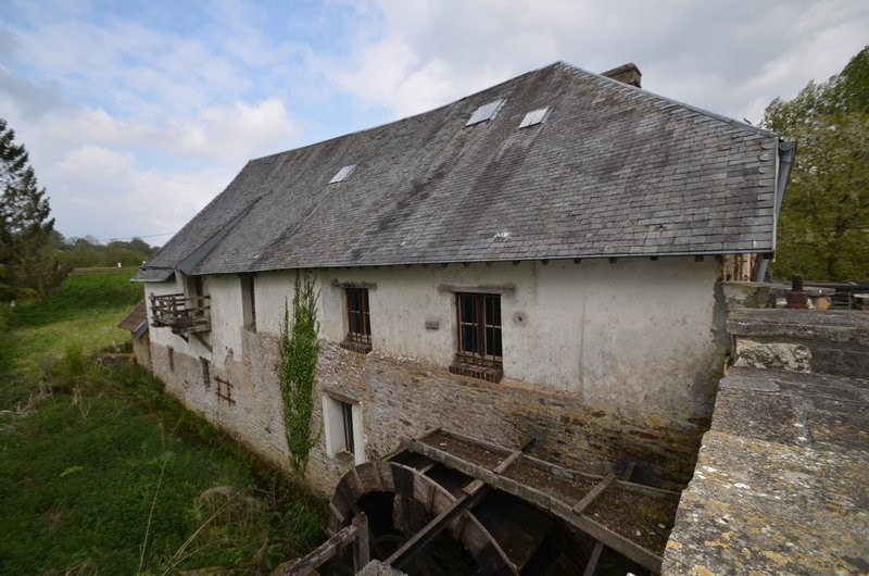 Vendita casa St samson de bonfosse 144800€ - Fotografia 7