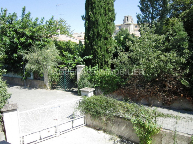 Rental apartment Lambesc 820€ CC - Picture 1