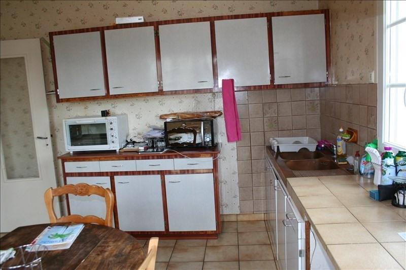 Sale house / villa Vendome 118000€ - Picture 2