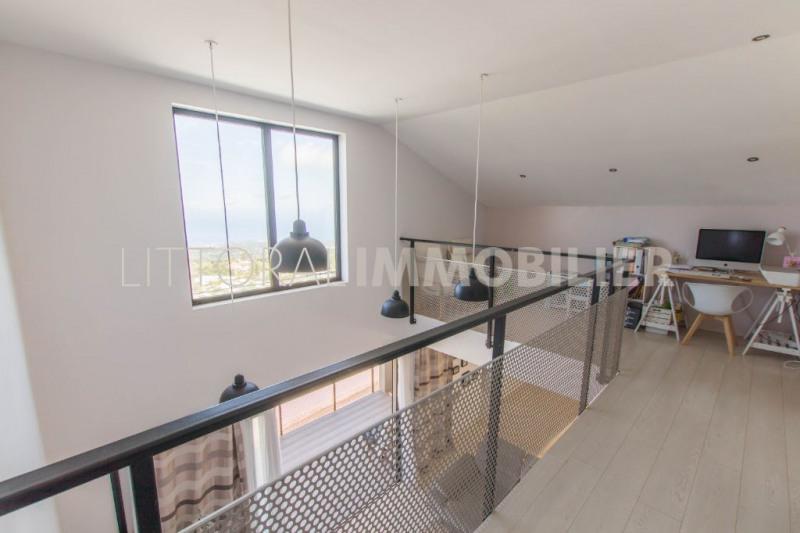 Venta  casa Tan rouge 357000€ - Fotografía 7