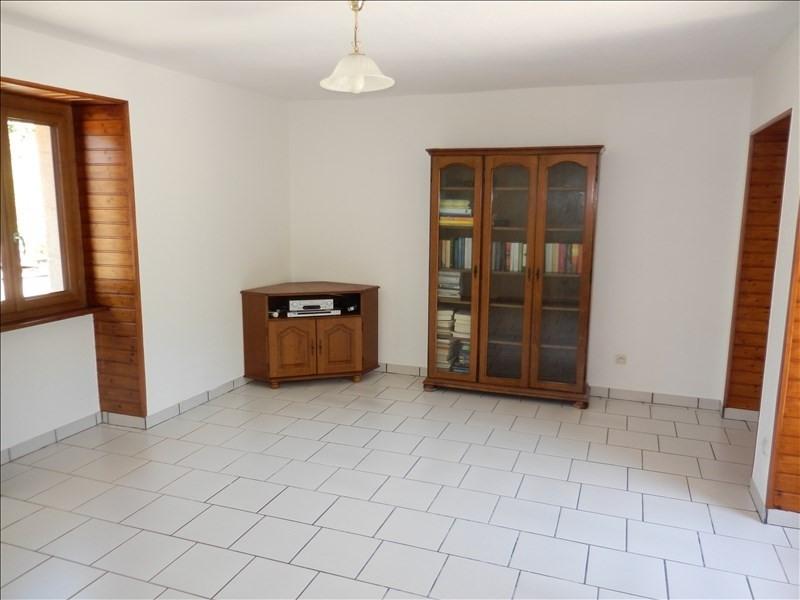 Sale house / villa Romans sur isere 378000€ - Picture 6
