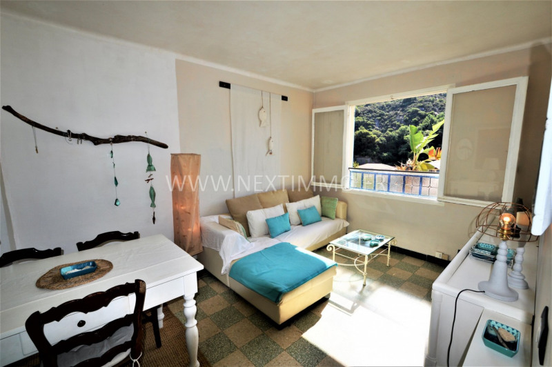 Vente appartement Menton 185 000€ - Photo 4