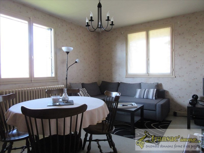 Vente maison / villa Courpiere 107 000€ - Photo 5
