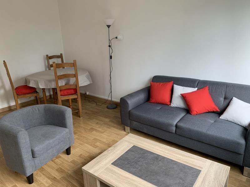 Rental apartment Pau 560€ CC - Picture 2