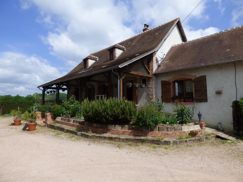 Sale house / villa Lusigny 509250€ - Picture 1