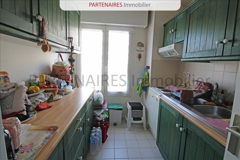 Vente appartement Le chesnay 262 000€ - Photo 3