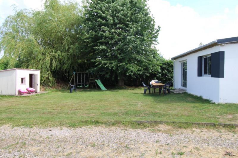 Sale house / villa La neuville chant d'oisel 194000€ - Picture 7
