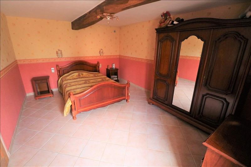 Vente maison / villa Fontaine la guyon 164000€ - Photo 5