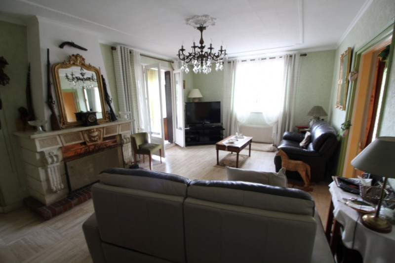 Vente maison / villa Meaux 349000€ - Photo 2