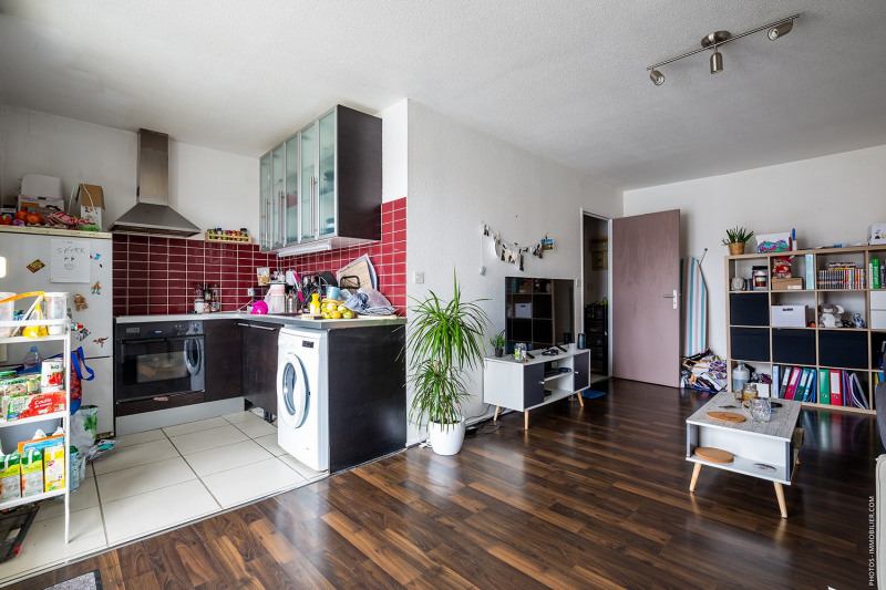 Vente appartement Talence 176 550€ - Photo 3