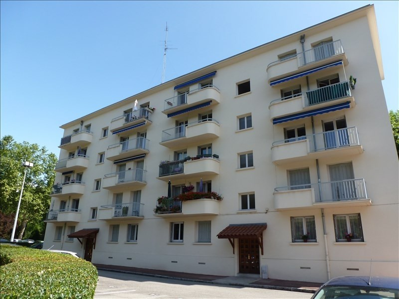 Affitto appartamento Charbonnieres les bains 690€ CC - Fotografia 4