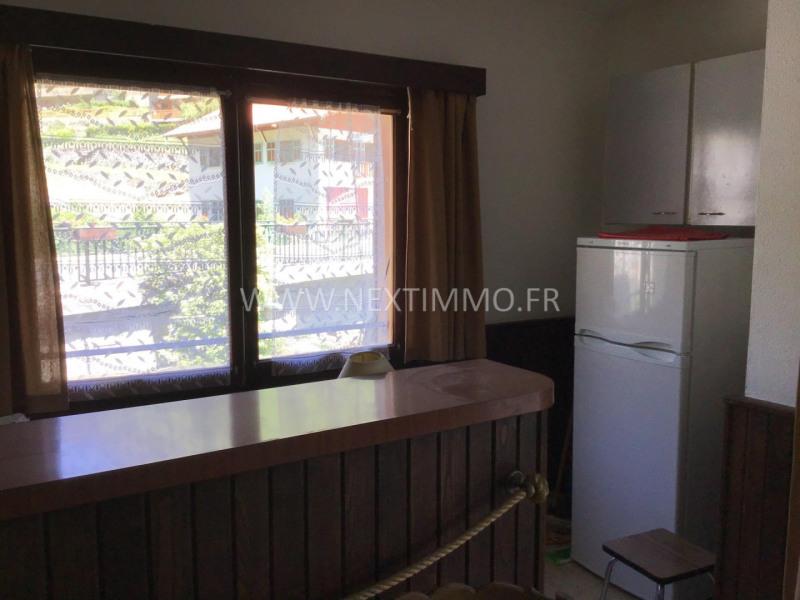 Revenda apartamento Saint-martin-vésubie 108000€ - Fotografia 14
