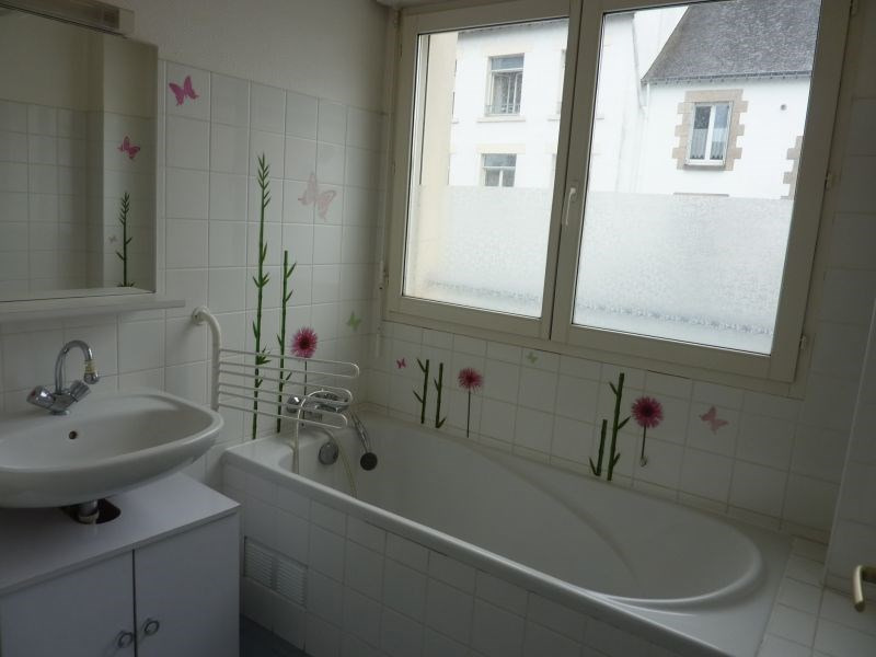 Rental apartment Pontivy 484€ CC - Picture 5