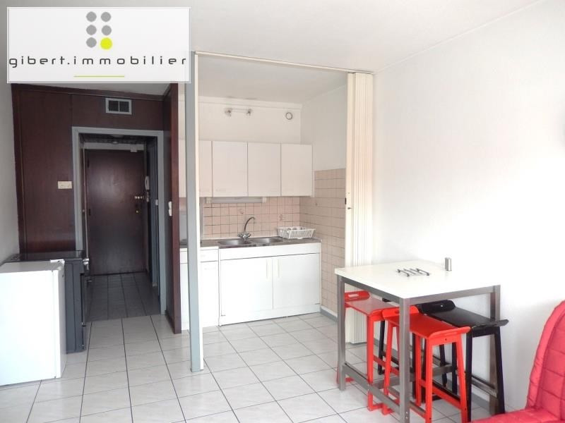 Rental apartment Le puy en velay 401,79€ CC - Picture 2