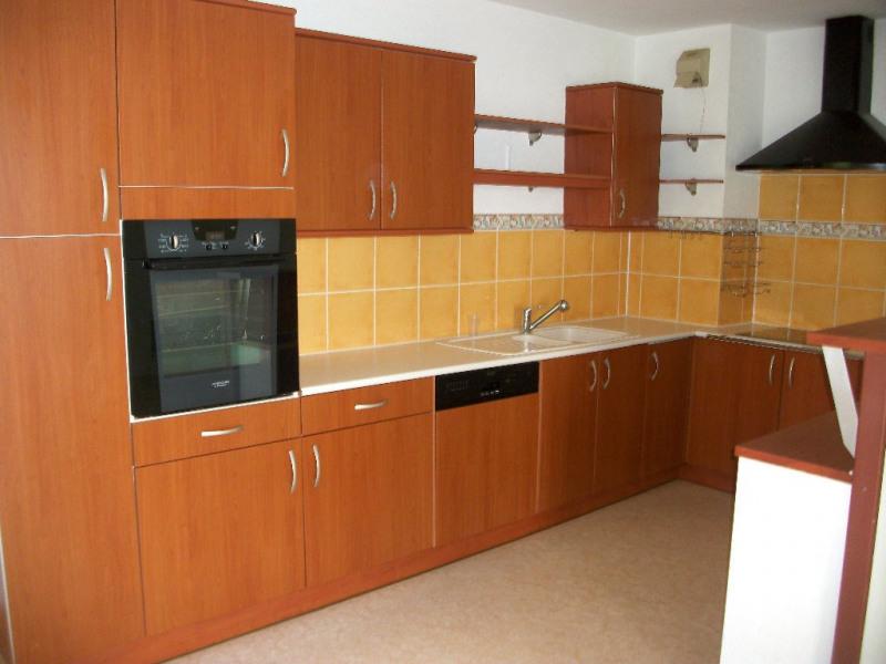 Location appartement Brest 550€ CC - Photo 2