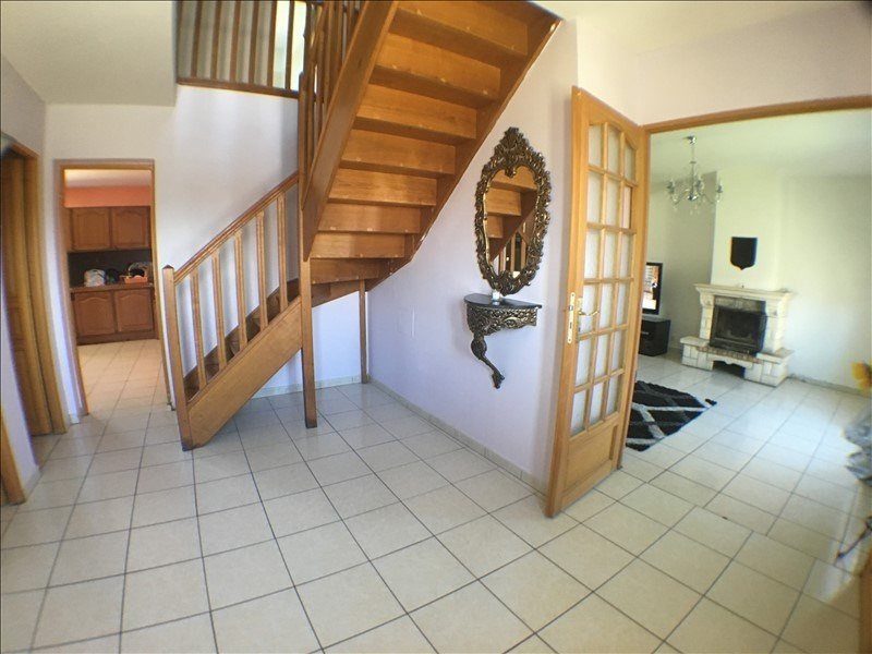 Vente maison / villa Moneteau 222000€ - Photo 2