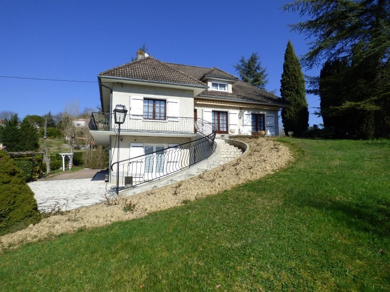 Vente maison / villa Bajamont 287 000€ - Photo 1
