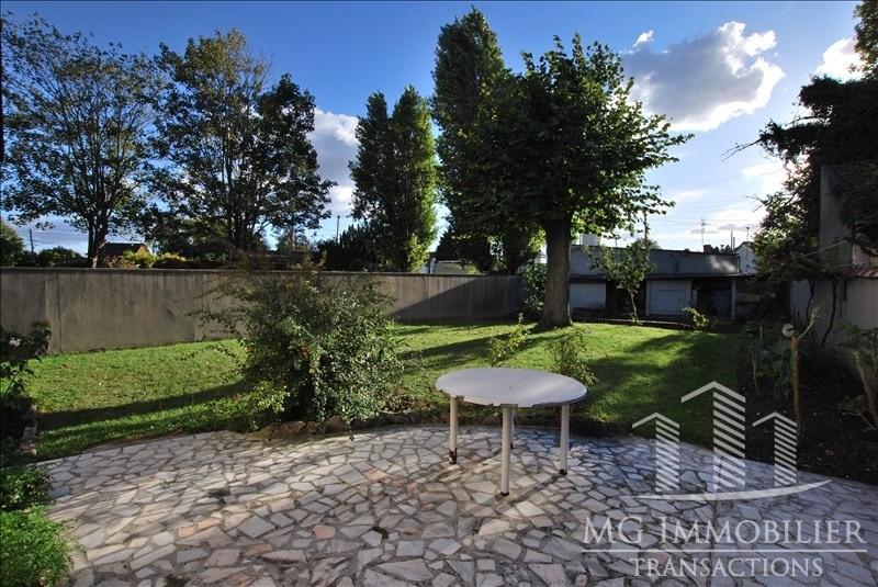 Vente maison / villa Montfermeil 312000€ - Photo 4