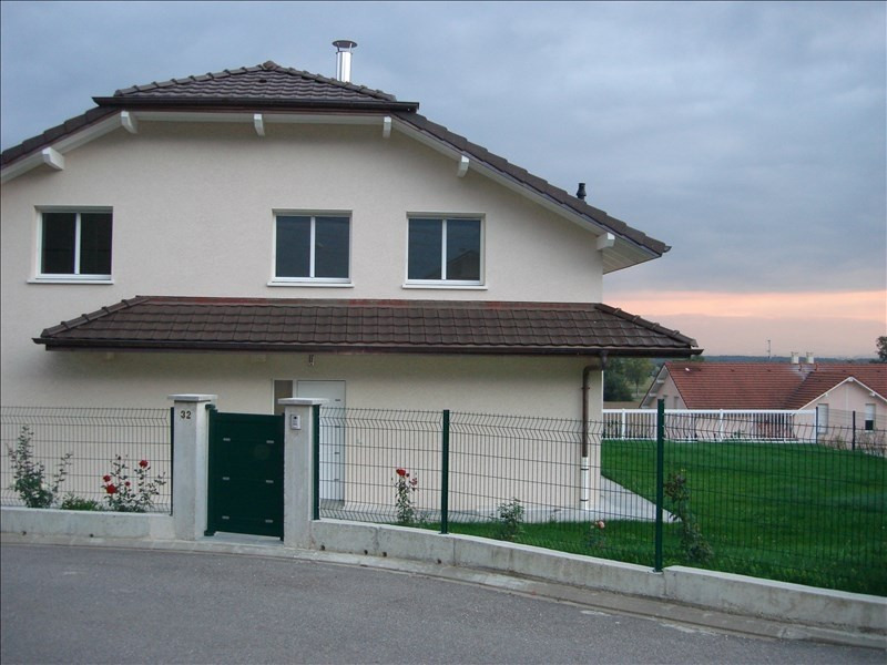 Rental house / villa Flies 3 000€ CC - Picture 7