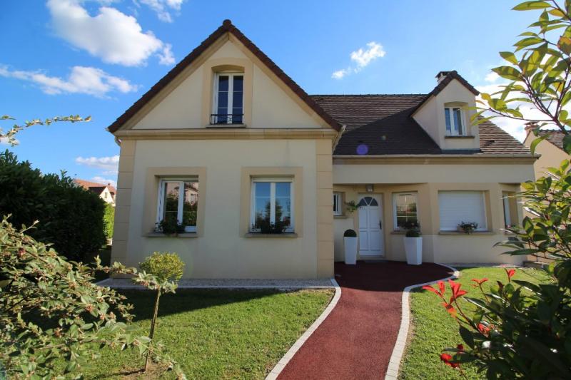 Vente maison / villa Mareuil les meaux 450000€ - Photo 1