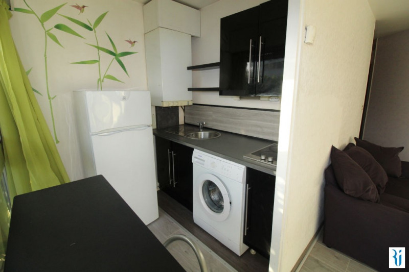 Produit d'investissement appartement Bois guillaume 137 000€ - Photo 2