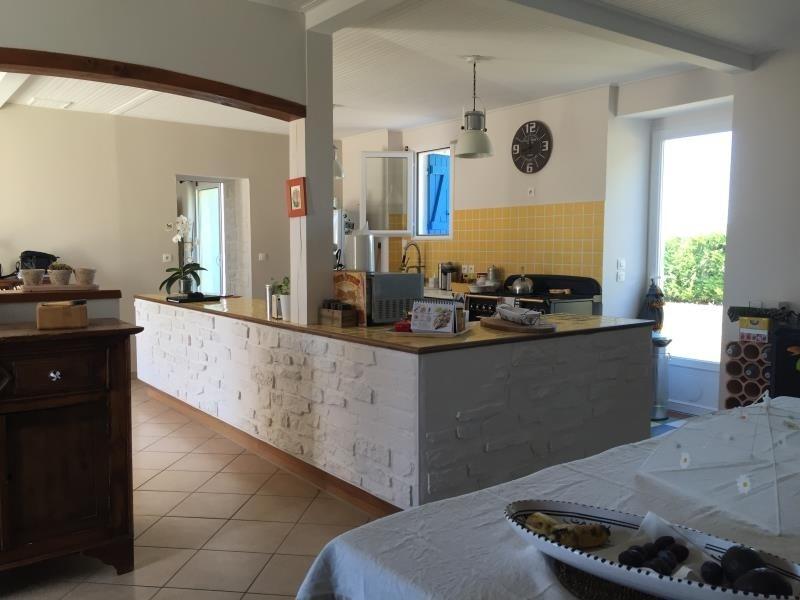 Vente maison / villa Talmont st hilaire 343200€ - Photo 2