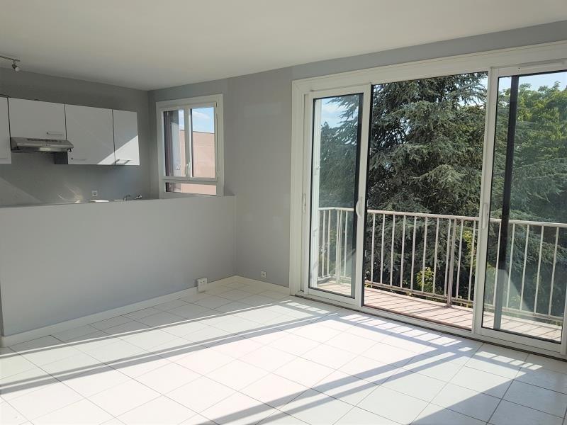 Verkoop  appartement Conflans-sainte-honorine 209000€ - Foto 1