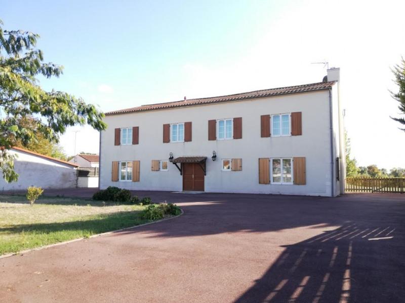 Vente de prestige maison / villa Puyravault 574750€ - Photo 18