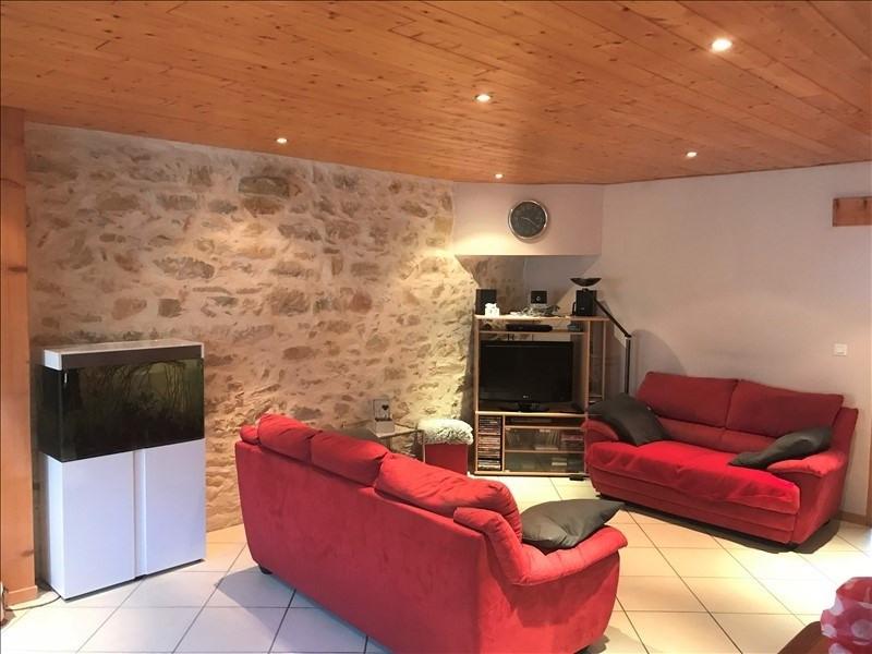 Vendita casa Vaulx milieu 212000€ - Fotografia 3