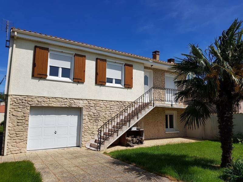 Verkoop  huis Yves 242190€ - Foto 1