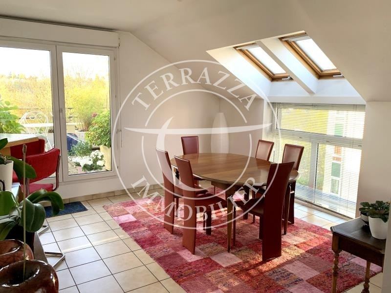 Sale apartment Marly le roi 680 000€ - Picture 9