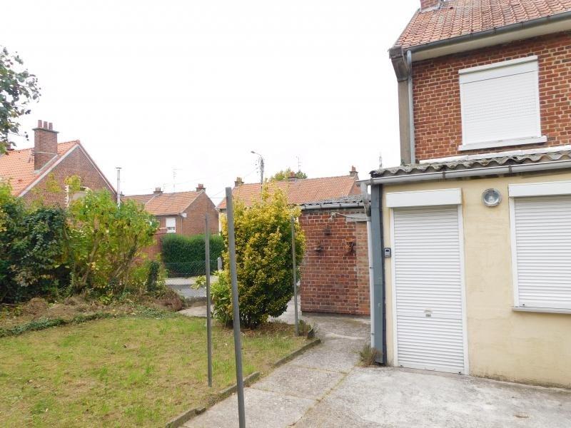 Vente maison / villa Marly 136000€ - Photo 1
