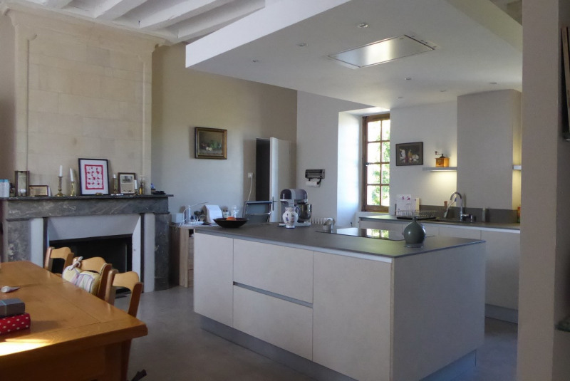 Deluxe sale house / villa Brissac 370000€ - Picture 5