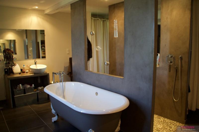Vente de prestige maison / villa Villefranche de lauragais 637000€ - Photo 9