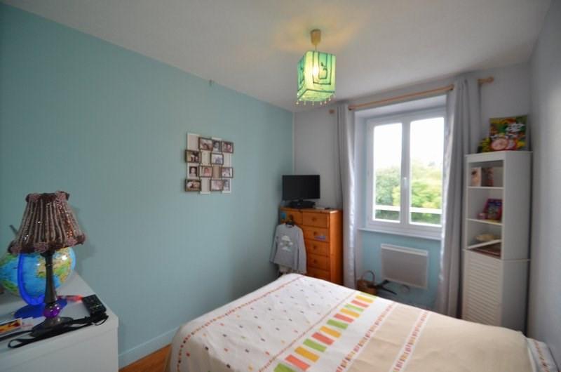 Verkoop  huis Le lorey 109500€ - Foto 7