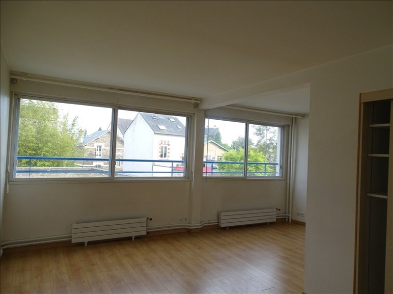 Vente appartement Nantes 113 400€ - Photo 1