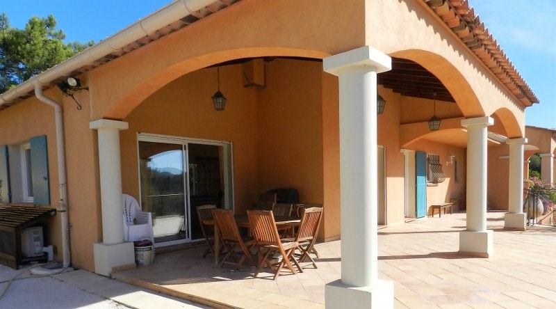 Deluxe sale house / villa Bormes les mimosas 980000€ - Picture 9