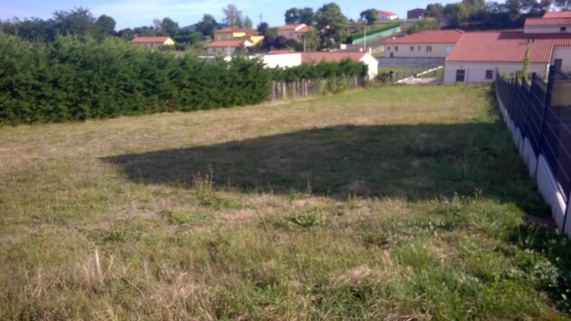 Vente terrain Chadrac 79000€ - Photo 4